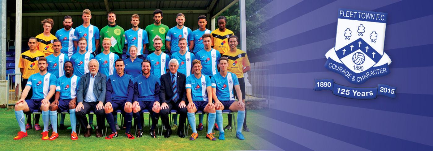 FTFC Football Team