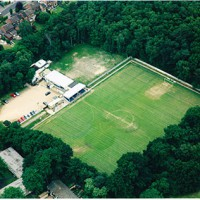 FTFC Aerial View 2