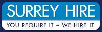 surrey-hire